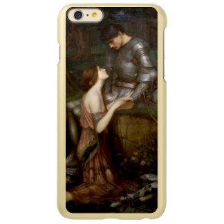 Lamia by John William Waterhouse Incipio Feather® Shine iPhone 6 Plus Case
