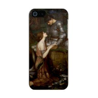 Lamia by John William Waterhouse Incipio Feather® Shine iPhone 5 Case