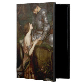 Lamia by John William Waterhouse Powis iPad Air 2 Case