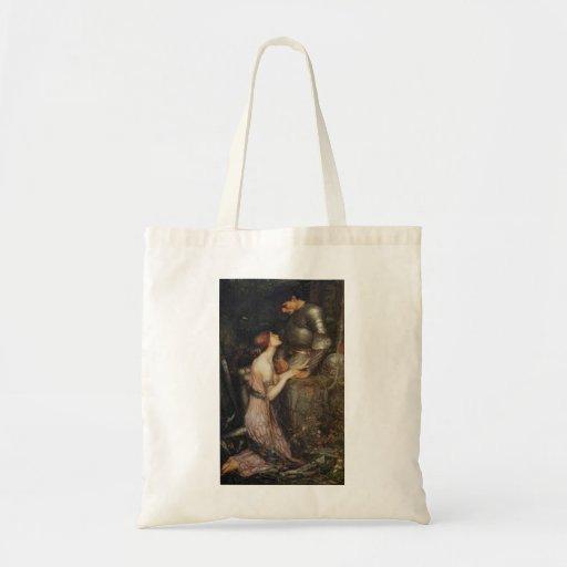 Lamia Canvas Bag