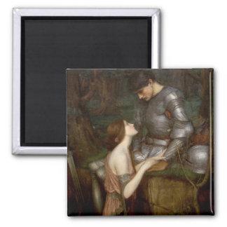 Lamia de John William Waterhouse Iman De Nevera