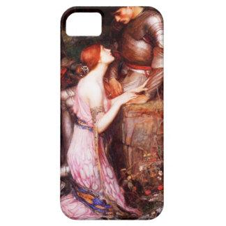 Lamia del Waterhouse y el caso del iPhone 5 del so iPhone 5 Carcasas