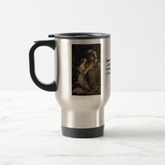 Lamia Travel Mug