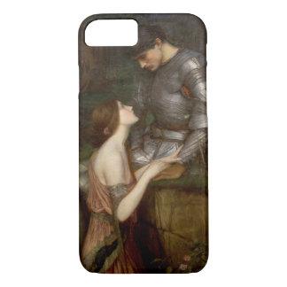 Lamia y el soldado por el Waterhouse de JW Funda iPhone 7