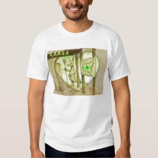 Lamington lot   Ascot T-Shirt
