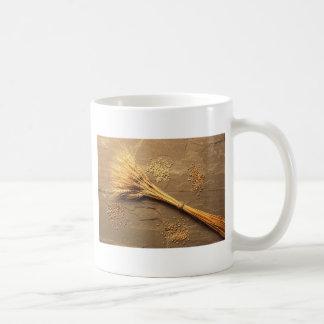 Lammas Blessings Coffee Mugs