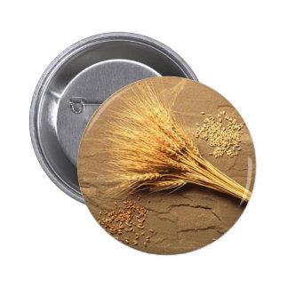 Lammas Blessings Pinback Button