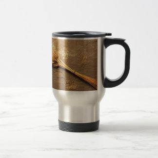 Lammas Blessings Travel Mug