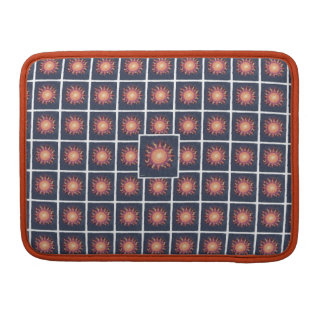 Lammas/Lughnasa Sun Harvest Pagan Sleeve For MacBooks
