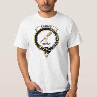 Lammie Clan Badge T-Shirt