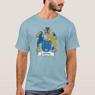 Lammie Family Crest T-Shirt