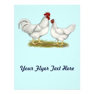 Lamona Chickens Flyer