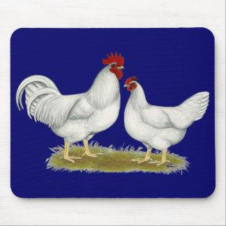 Lamona Chickens Mouse Pad