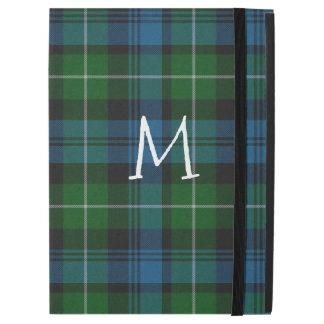 Lamont Clan Plaid Custom iPad Pro Case