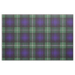 Lamont clan Plaid Scottish tartan Fabric