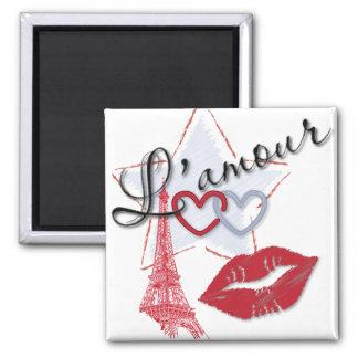 L'amour Magnet