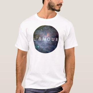 L'amour Merchandise T-Shirt