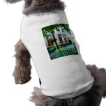 Lamp and Window Boxes Pet T-shirt