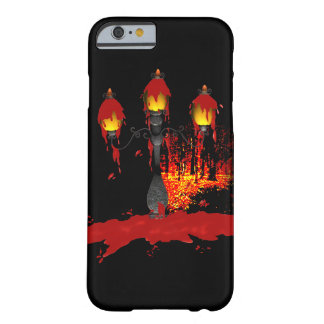 Lamp Barely There iPhone 6 Case