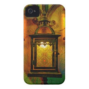 Lamp Case-Mate iPhone 4 Case