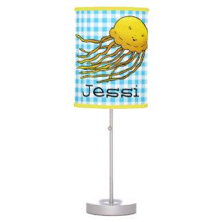 Lamp, Custom Name Table Lamp