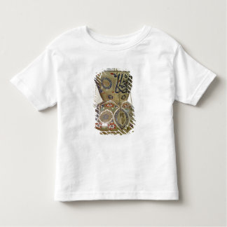 Lamp, from the Mosque of Sultan Hasan, Cairo Toddler T-shirt