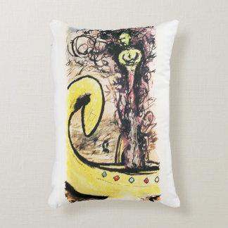 Lamp Genie pillow Accent Pillow