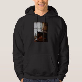 Lamp - I used to write letters Hoodie