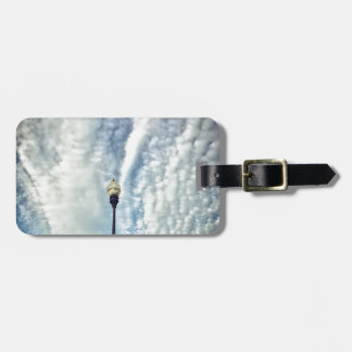 Lamp_in_the_clouds.JPG Bag Tag