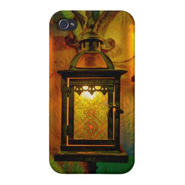Lamp Case For iPhone 4