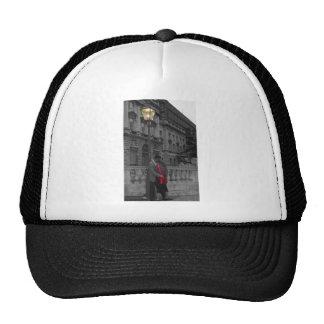 Lamp light Romance Trucker Hat