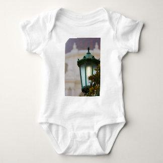 Lamp Post Baby Bodysuit
