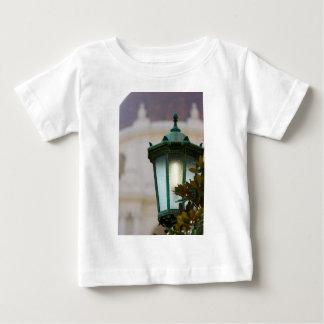Lamp Post Baby T-Shirt
