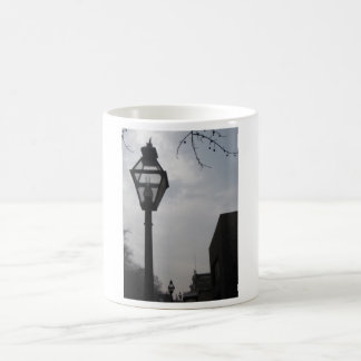 Lamp Post Coffee Mug