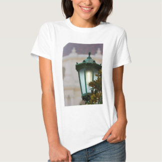 Lamp Post T Shirt