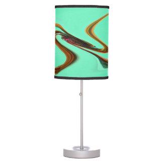 Lamp Shade abstract