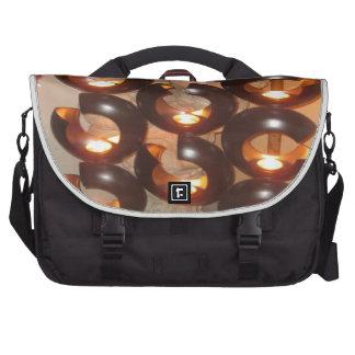 LAMP Show : Elegant Decoration Bag For Laptop