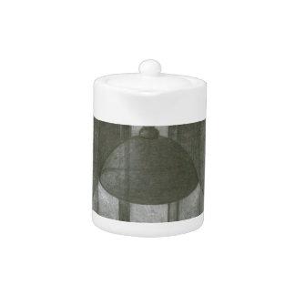 Lamp Teapot