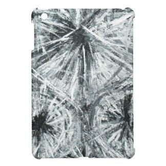 Lámpara abstracta (expresionismo abstracto) iPad mini cárcasa