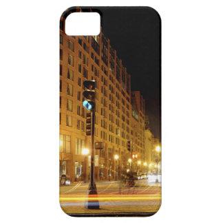 Lámpara de calle de Boston Funda Para iPhone SE/5/5s