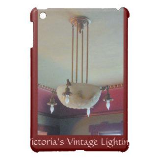 lámpara de la casa del artesano de los 1900s