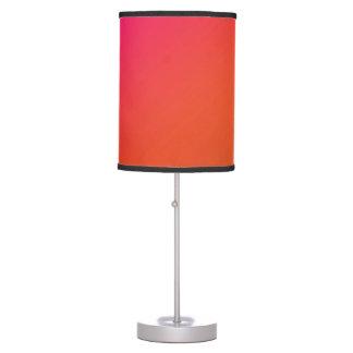 Lámpara de la puesta del sol
