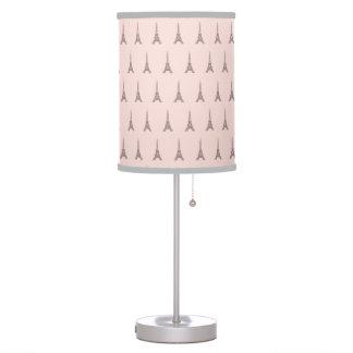 Lámpara de la torre Eiffel