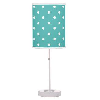 Lámpara de mesa de la decoración del sitio de los