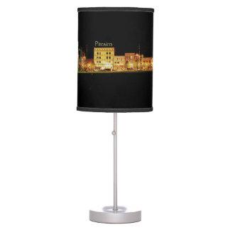 Lámpara de mesa de Pitcairn