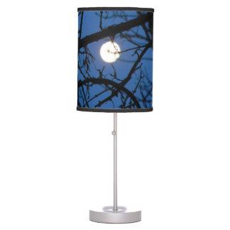 Lámpara de mesa - Luna Llena