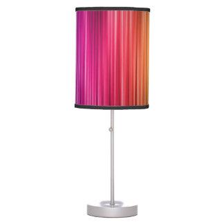 Lámpara del arco iris