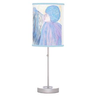 Lámpara del arte del ala del evangelio