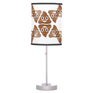 lámpara del emoji del impulso