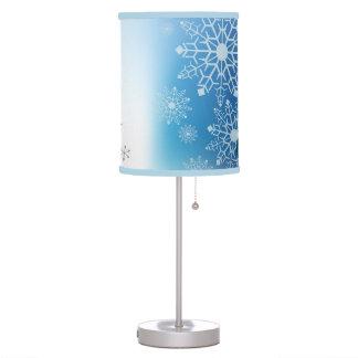 lámpara del navidad